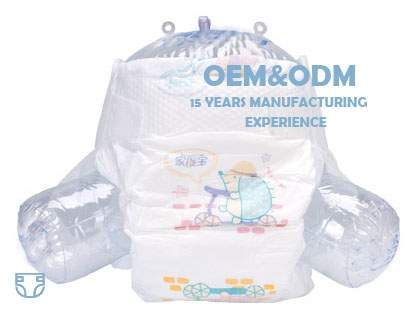 2018 Hot sell cheap factory price high absorption disposable baby diaper