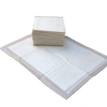 Incontinence underpad disposable absorbent surgical pad with low price